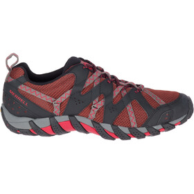 Merrell Waterpro Maipo 2 Shoes Men henna/charcoal